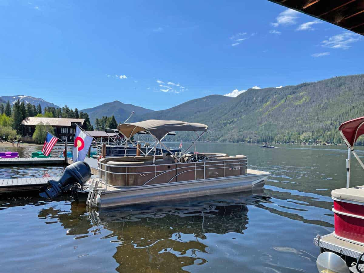 A Guide to a Perfect Summer Vacation in Grand Lake, Colorado