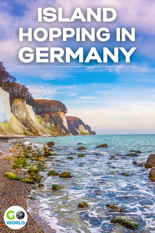 Though Germany is better known for its beer culture and Bavarian villages, the quiet islands of Sylt and Rügen offer a different side of travel in Germany.
