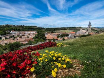 Most beautiful small villages of France