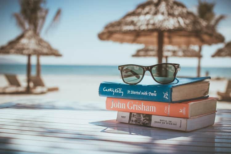 Read wherever you go