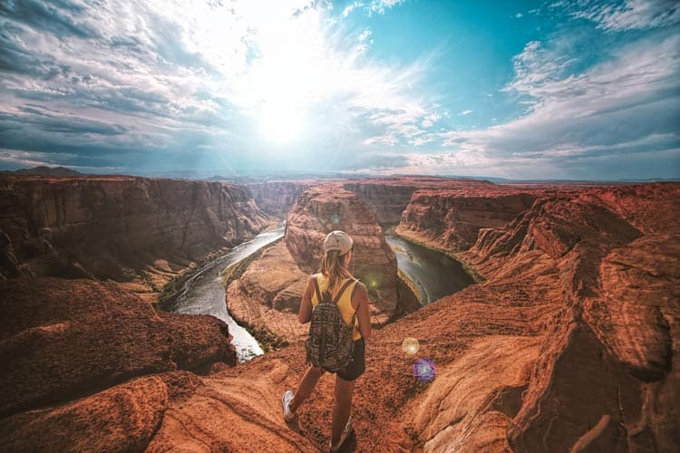 Travel to iconic sights around the world