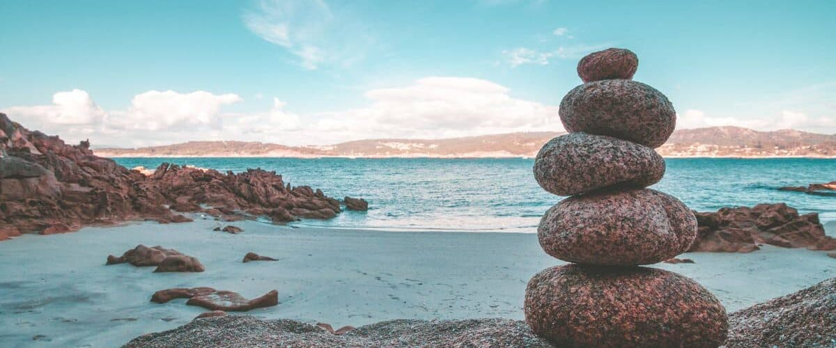 Travel with mindfulness