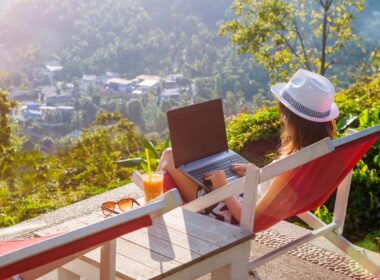 Become a successful travel writer