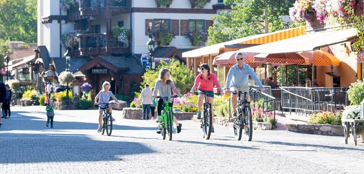 5 Ways to Savor Summer in Vail - Enjoy the Beautiful Scenery