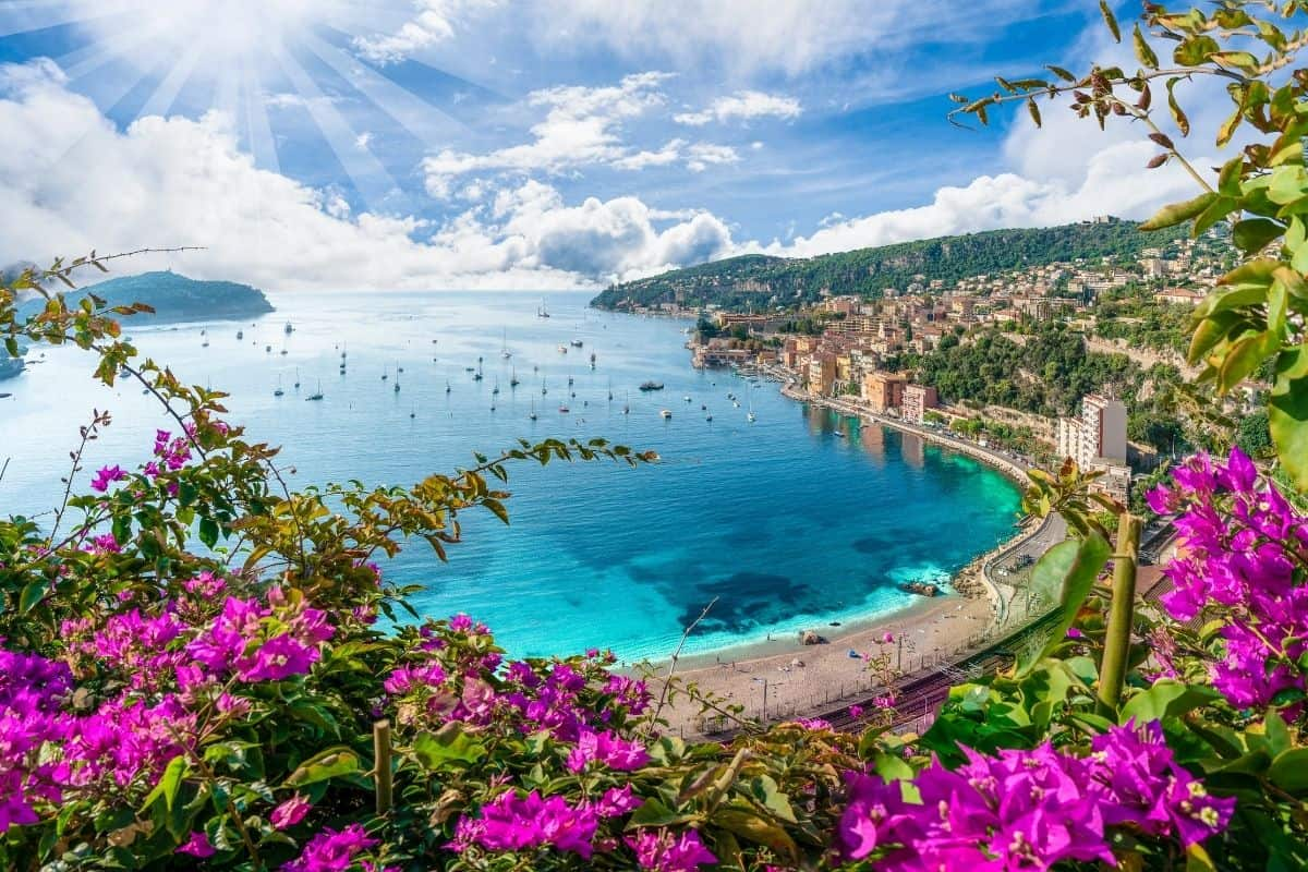 French Riviera Beaches: 11 of the Most Beautiful and Diverse Beaches