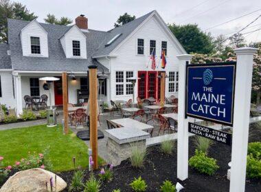 Maine Catch restaurant