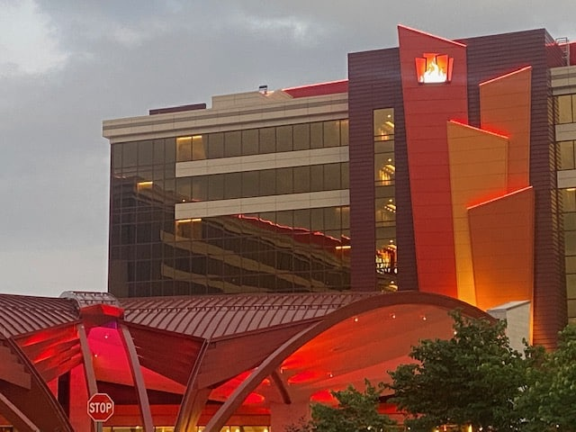 FireKeepers Casino hotel Michigan