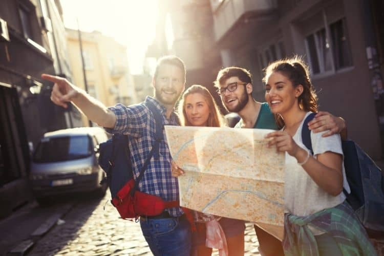 Independent Travelers