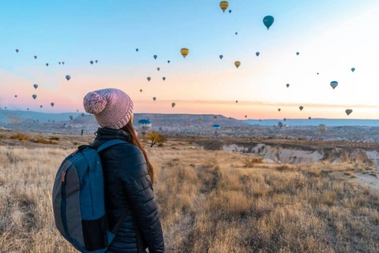 Independent Travel experiences