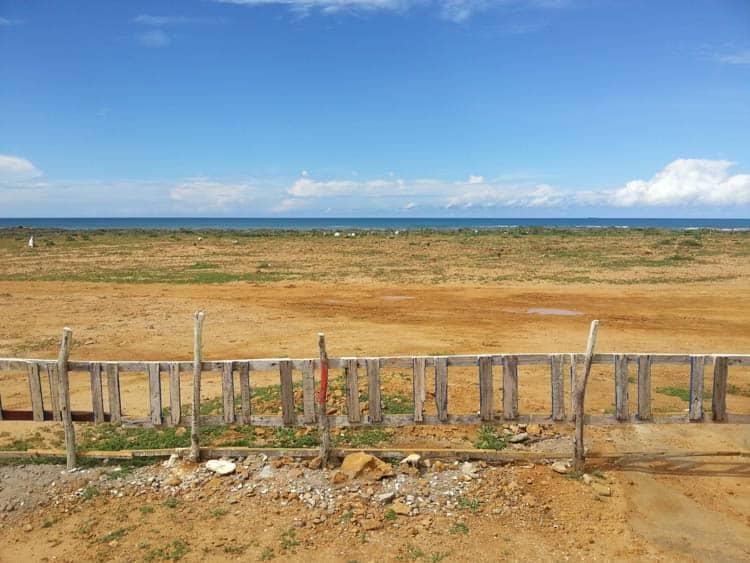 La Guajira Punta Gallinas