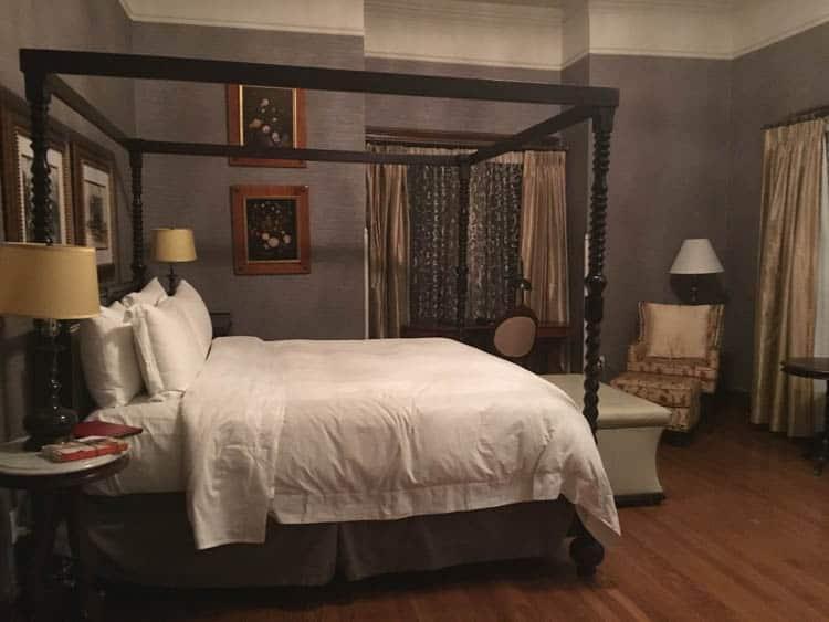 La Posada Julia Staab suite