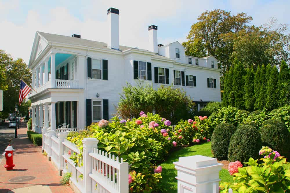 Day Trip to Martha's Vineyard: Exploring the Whimsy