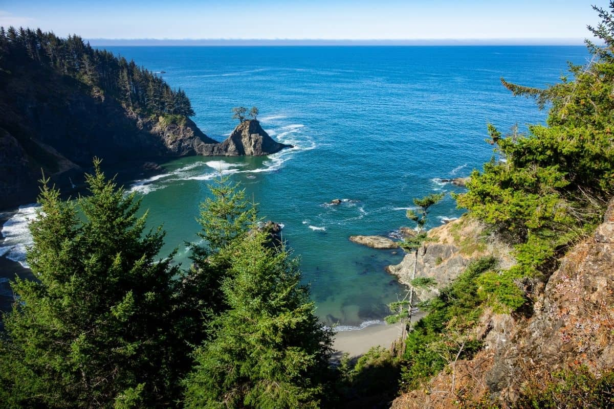 Southern Oregon is Made for Adventure on Rivers, Forests and Coastline