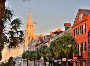 Women of Charleston