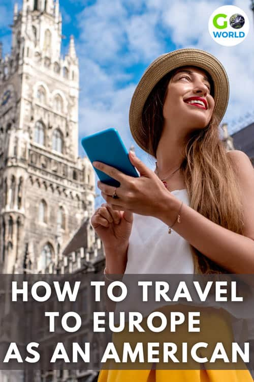 Europe has opened just in time for tourist season — however, there are new entry requirements for incoming travelers. Learn more about them here.