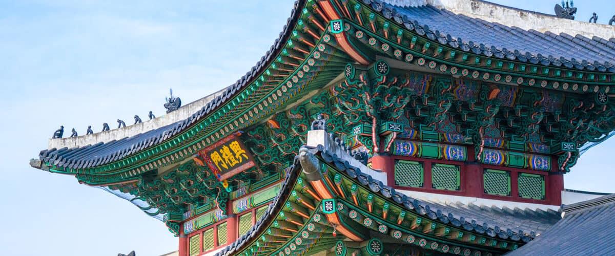 Get a visa to visit South Korea