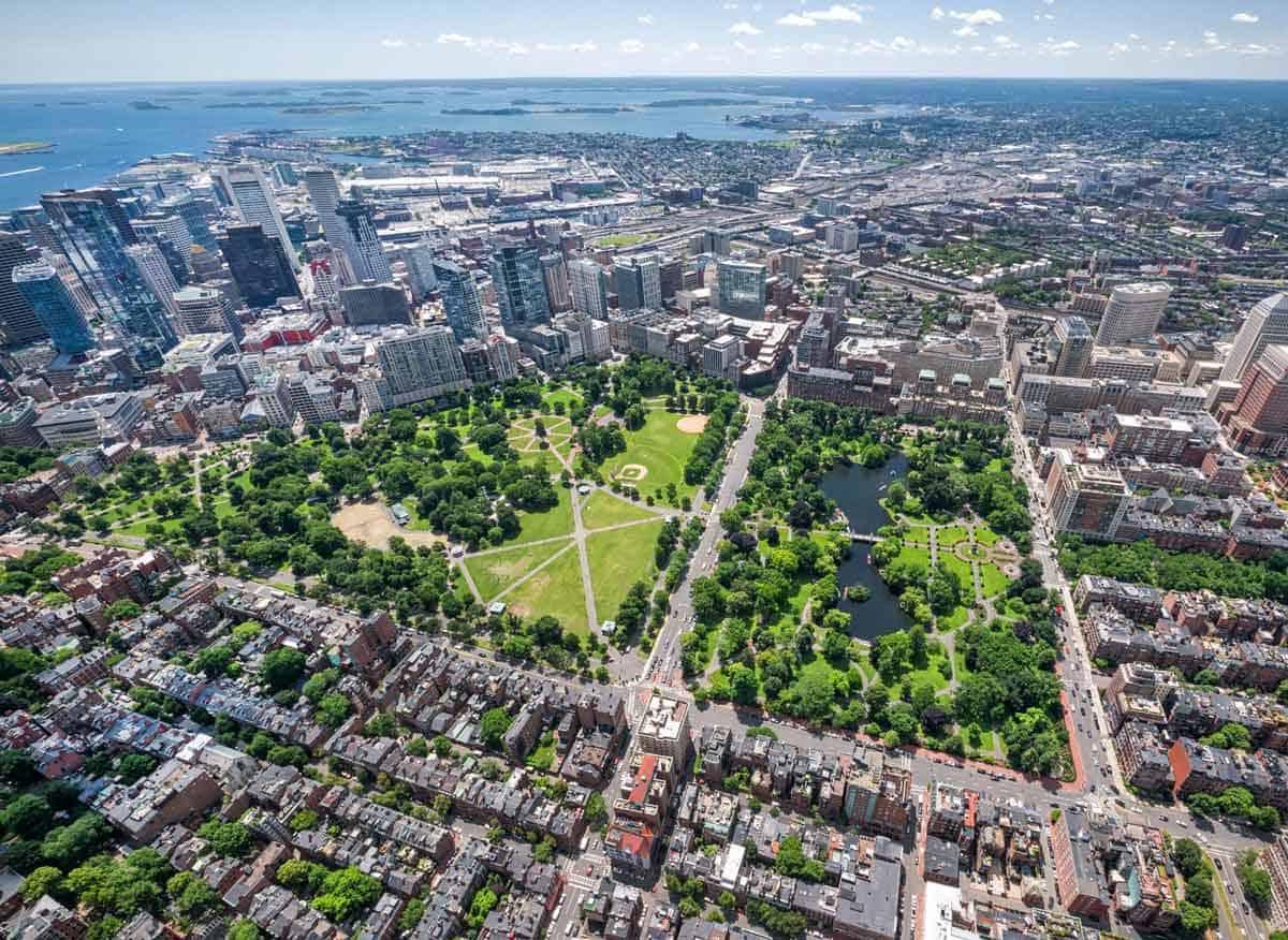 Why to Visit Boston, Massachusetts - Go World Travel Magazine