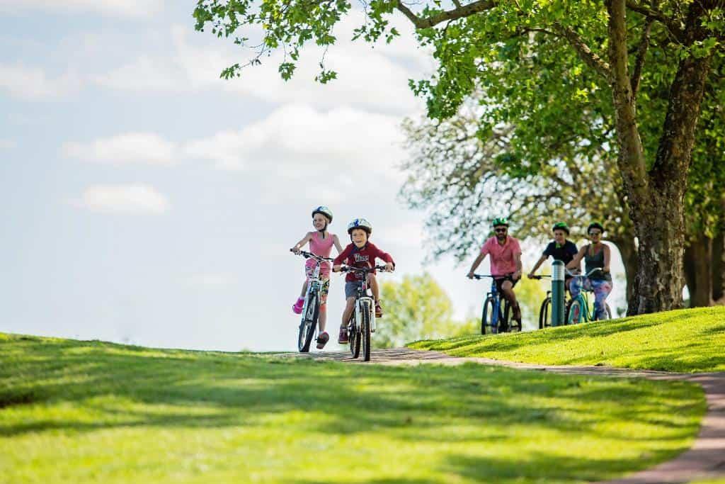 Fancourt Family Recreation