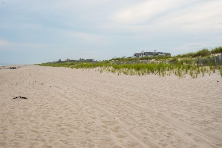 Visiting the Hamptons
