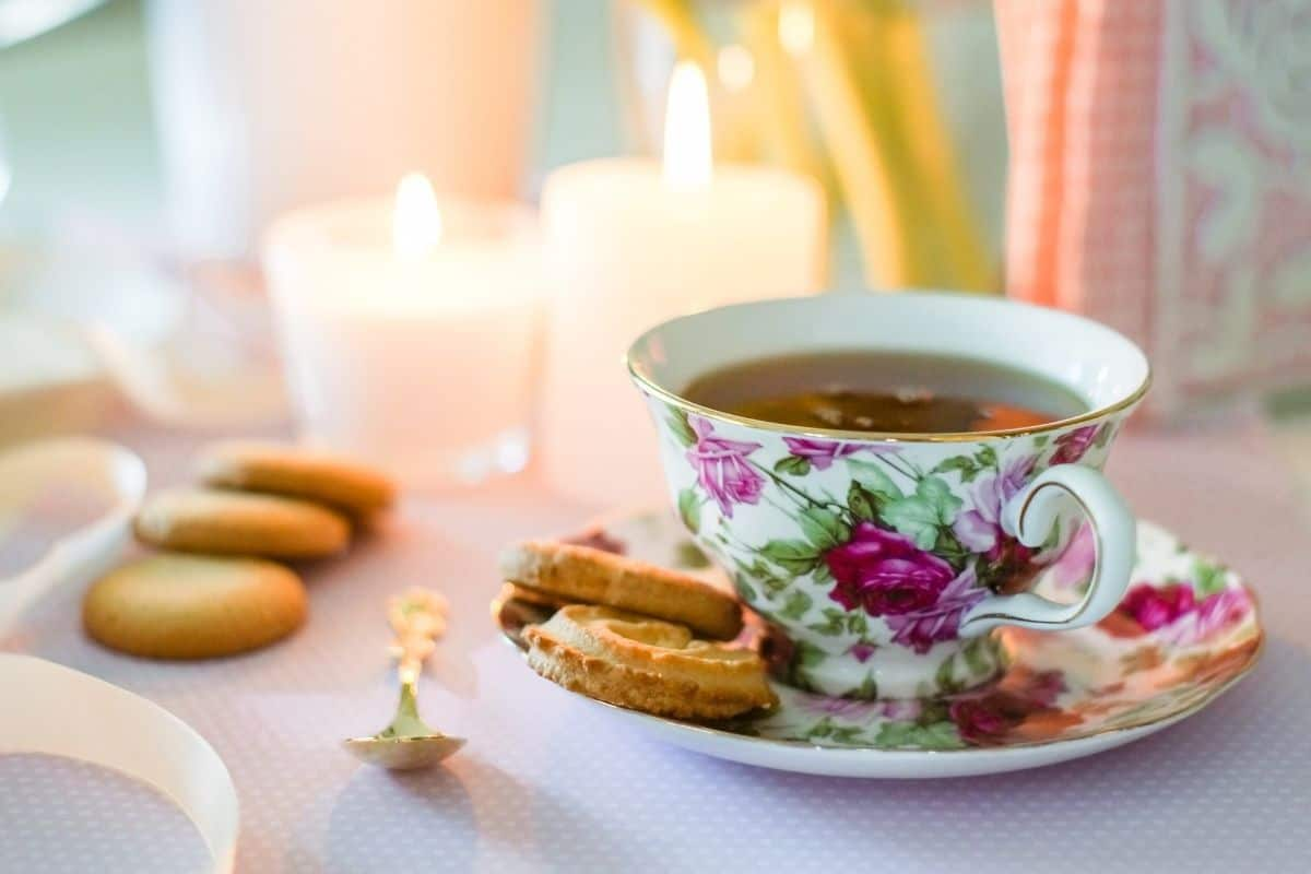 What is High Tea? A Lesson in the Many Types of British Tea