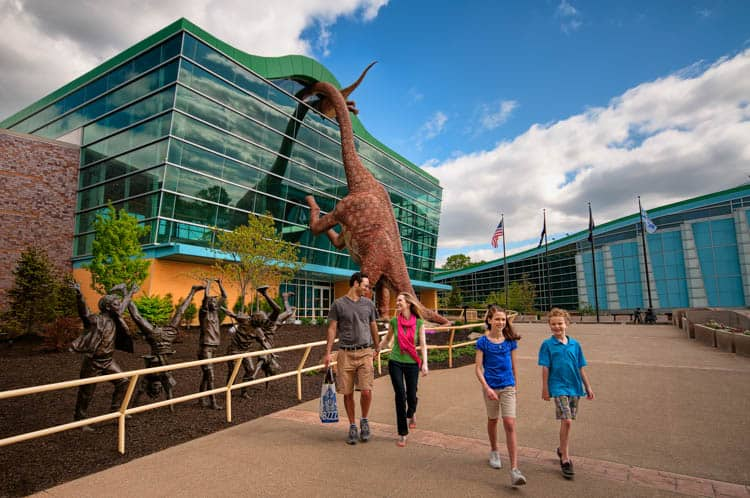 Things to do in Indianapolis Children's Museum