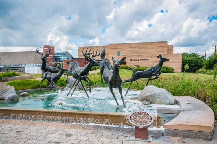 Things to do in Indianapolis Eiteljorg Museum