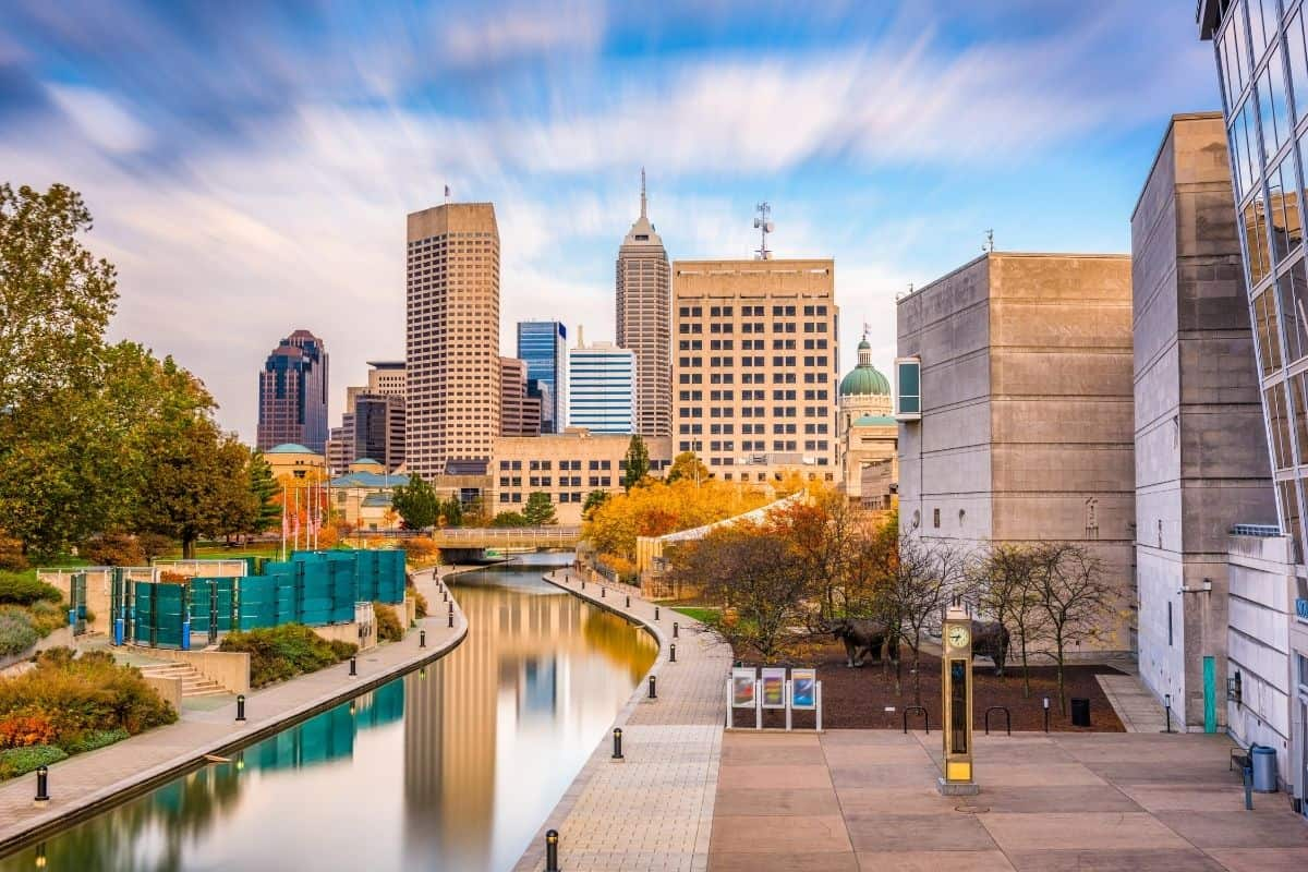 Cultural Activities and Things to Do in Indianapolis