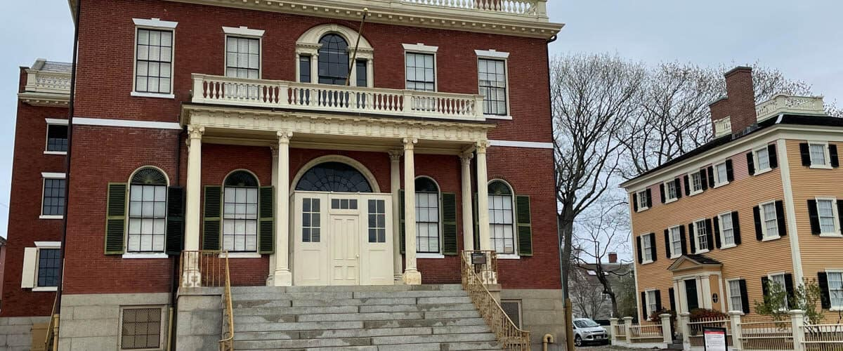 Things to do in Salem, MA