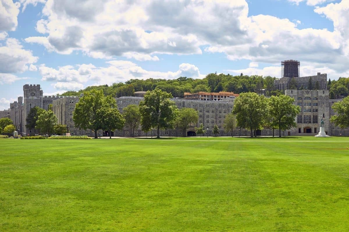 Visiting West Point: How to Navigate Your Way To & Around the Academy