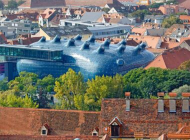 Top Museums in Central Europe