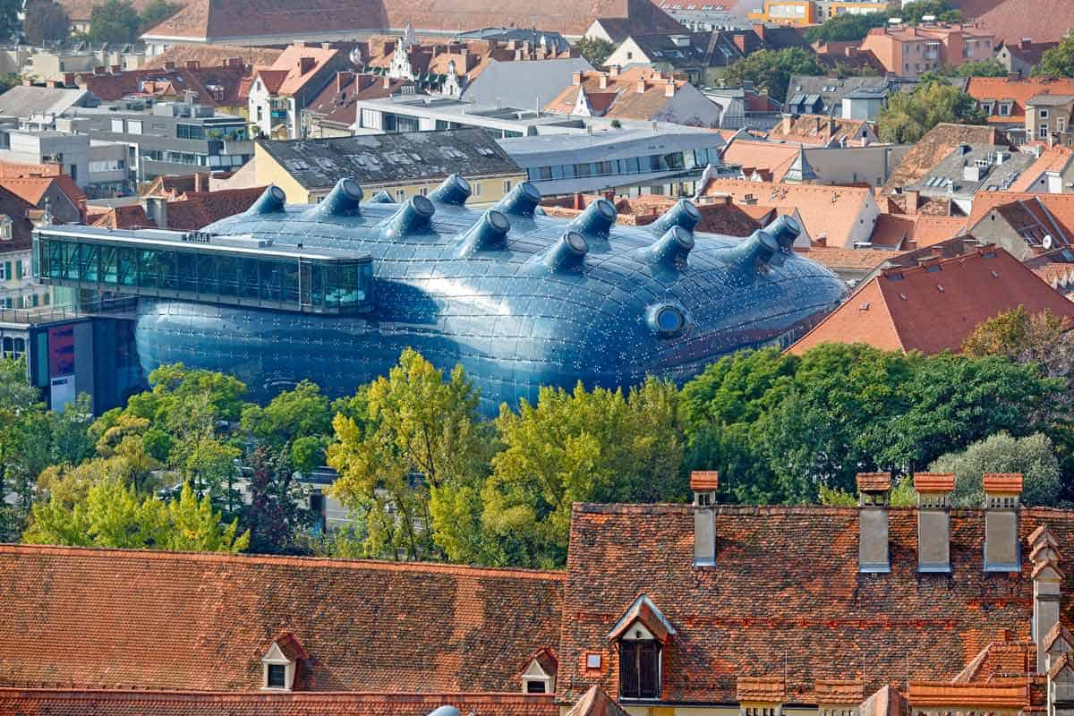 The Most Interesting Museum Tours in Central Europe