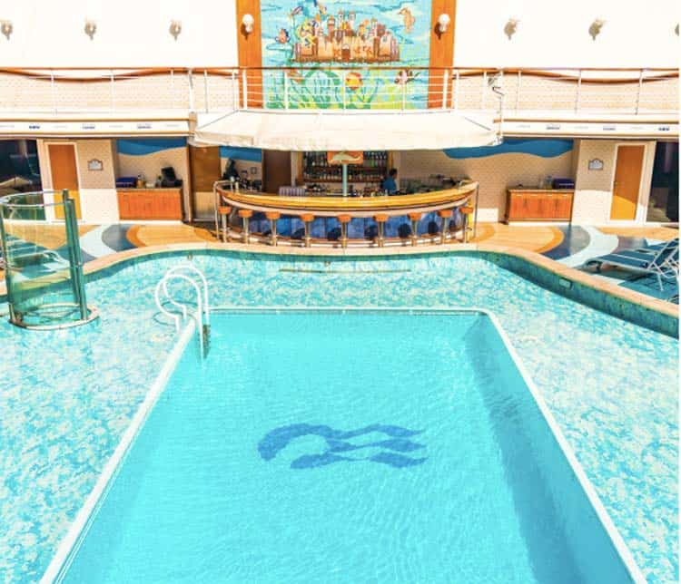 Enjoy a luxury adventure on and off the Princess Cruise