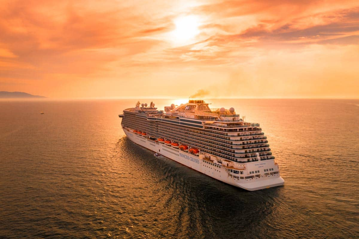 10 Incredible Cruises To Book Around The World