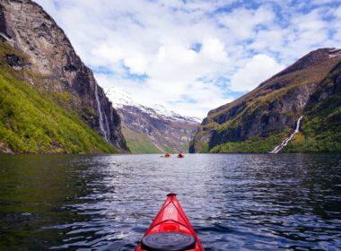 UNESCO world heritage sites in norway