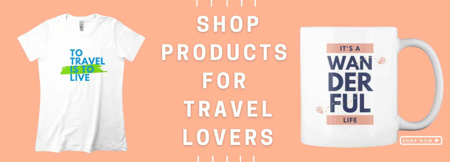 Products for Travelers