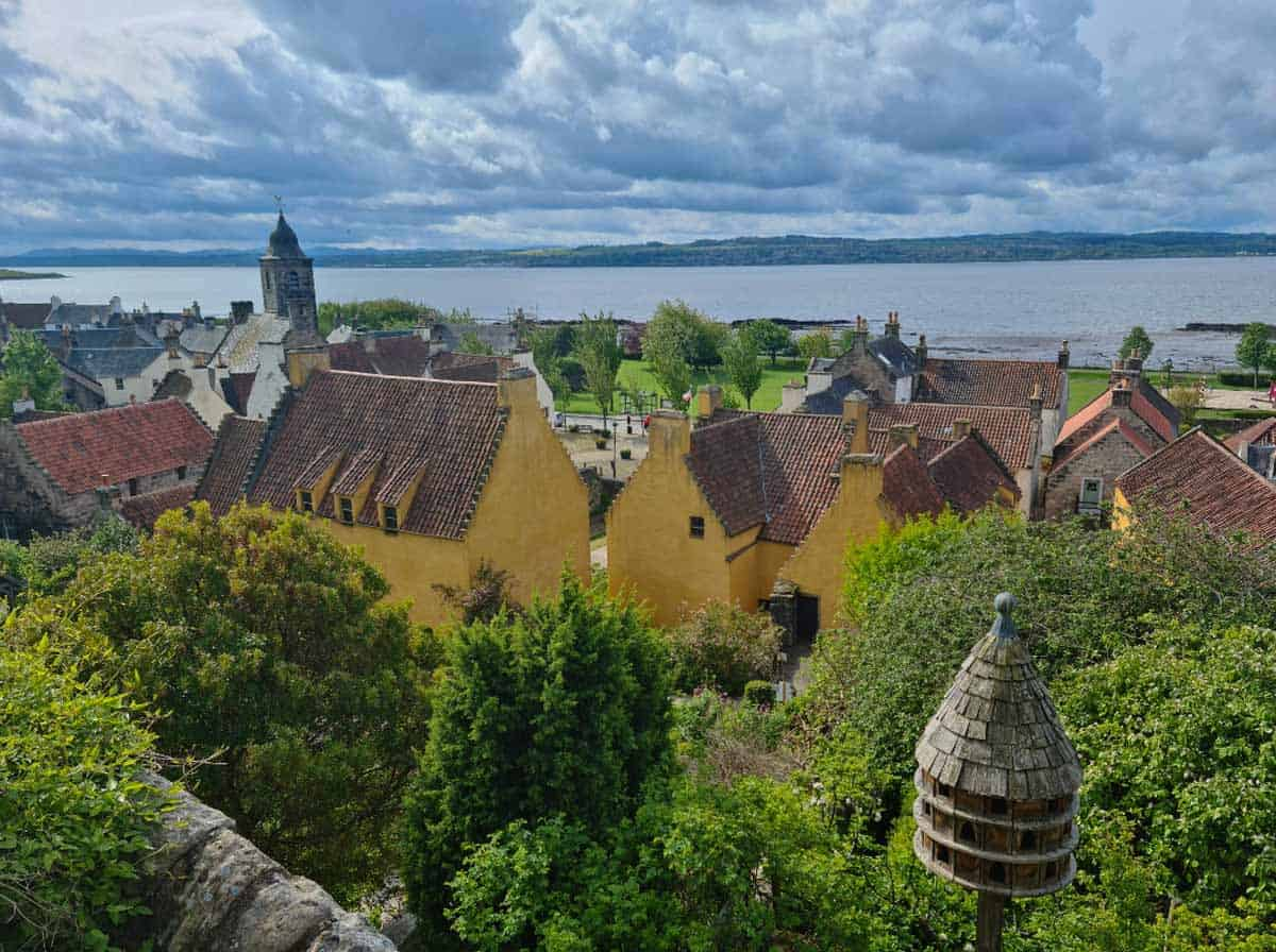 The Must-Visit Outlander Filming Locations