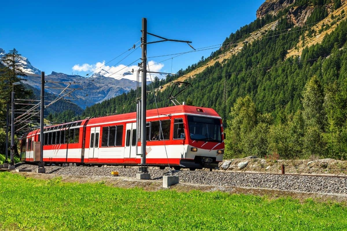 Interrailing Tips I Wish I'd Known Before My First European Train Trip