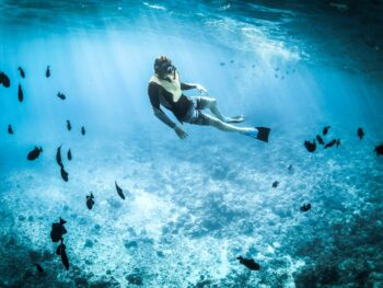 Cave Diving Tips From a Navy Seal