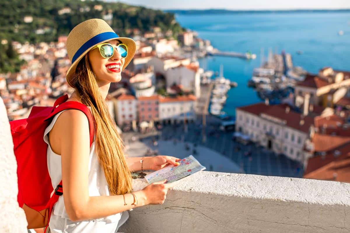 Global Work and Travel Overseas With Experts
