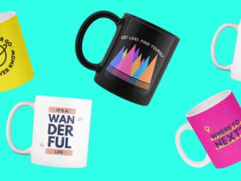 Top 12 travel mugs