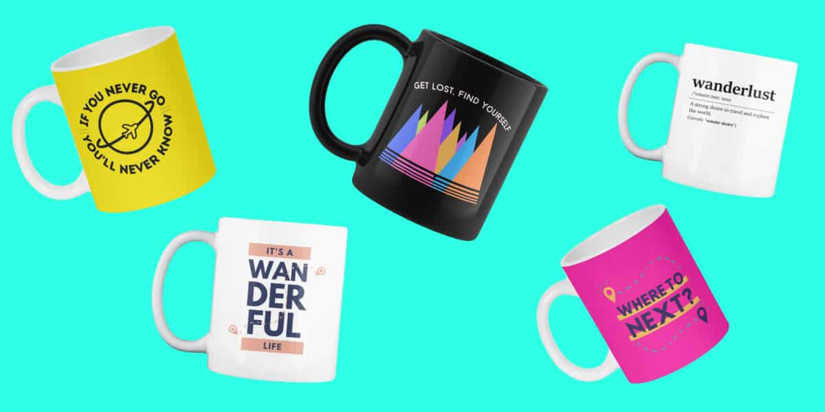 Top 12 Travel Mugs For Travel Lovers