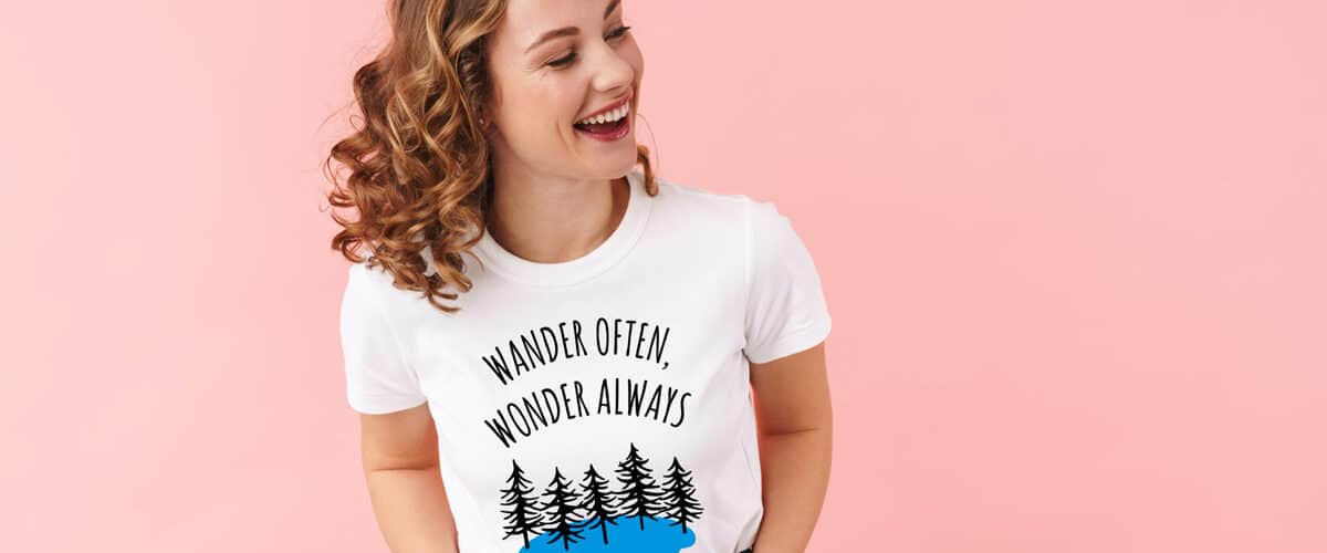 Top Travel Quote T-Shirts