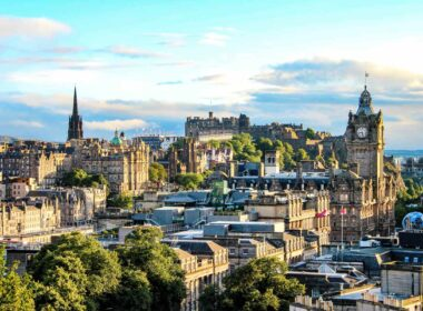 Top attractions in the UK