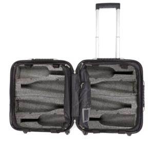 Vingarde Luggage